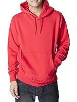 (ティーシャツドットエスティー) Tshirt.st 無地でシンプルな レギュラー プルオーバー パーカー