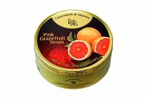 カベンディッシュ&ハーベイ ピンクグレープフルーツ 200g