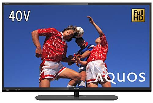 40型テレビのおすすめ人気比較ランキング10選【最新2020年版】のサムネイル画像