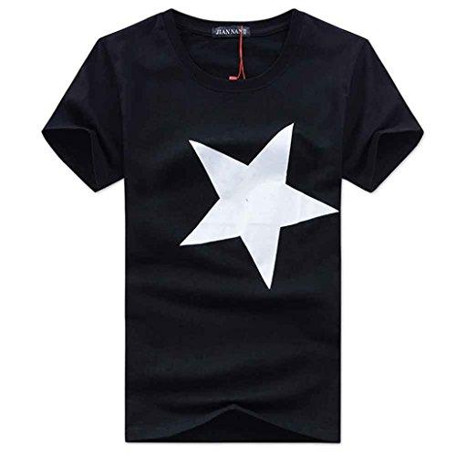 DAISUKI メンズtシャツ 半袖ハイグレード ファッショ...
