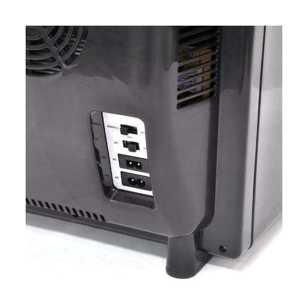 VERSOS 25L冷温庫 ブラック VS-404の紹介画像6
