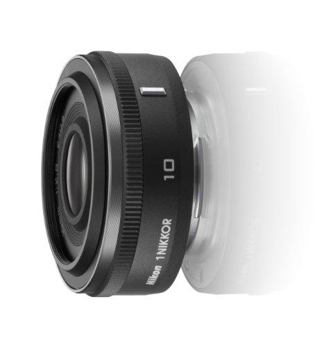 ニコン 1 NIKKOR 10mm f/2.8