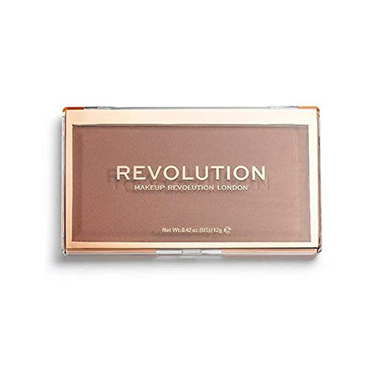 降雨ダウン慢[Revolution ] 回転マットベース粉末P10 - Revolution Matte Base Powder P10 [並行輸入品]