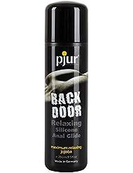 Pjur Back Door Relaxing Anal Glide Bottle Lubricant - 250ml