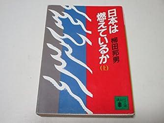 日本は燃えているか〈上〉 (講談社文庫)