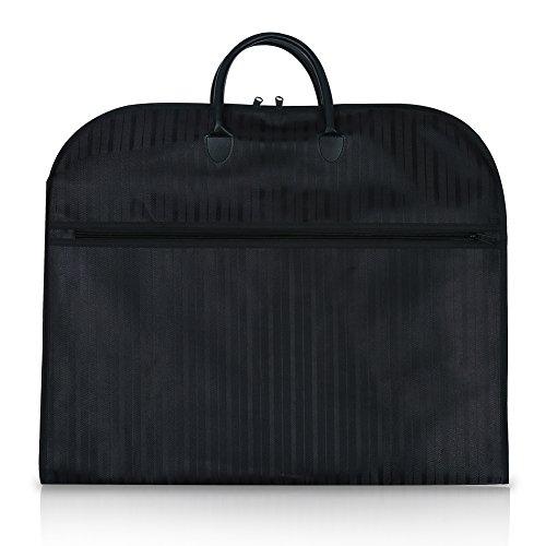 スーツカバー 持ち運び ガーメントバッグ...