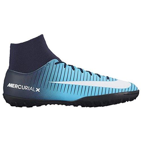 [ナイキ] MercurialX Victory Dynamic Fit TF メンズ フットサル・体育館シューズ [並行輸入品]