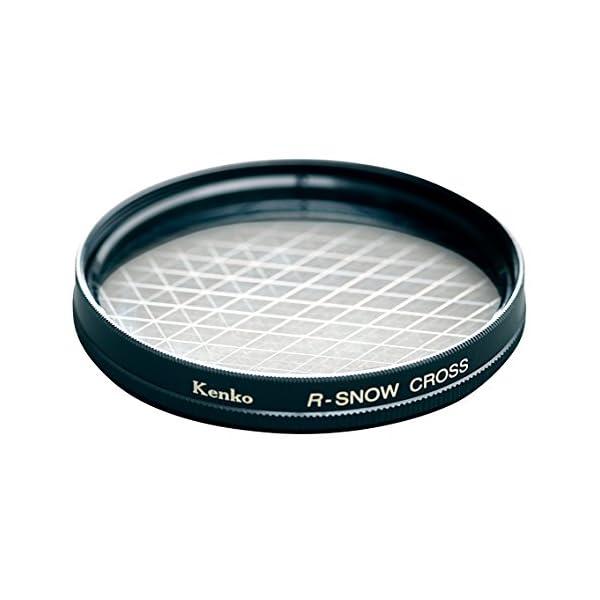 Kenko レンズフィルター R-スノークロス...の紹介画像2