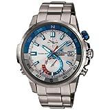 腕時計 カシオ CASIO OCEANUS CACHALOT Multiband Solar OCW-P1000-7AJF Men's [並行輸入品]