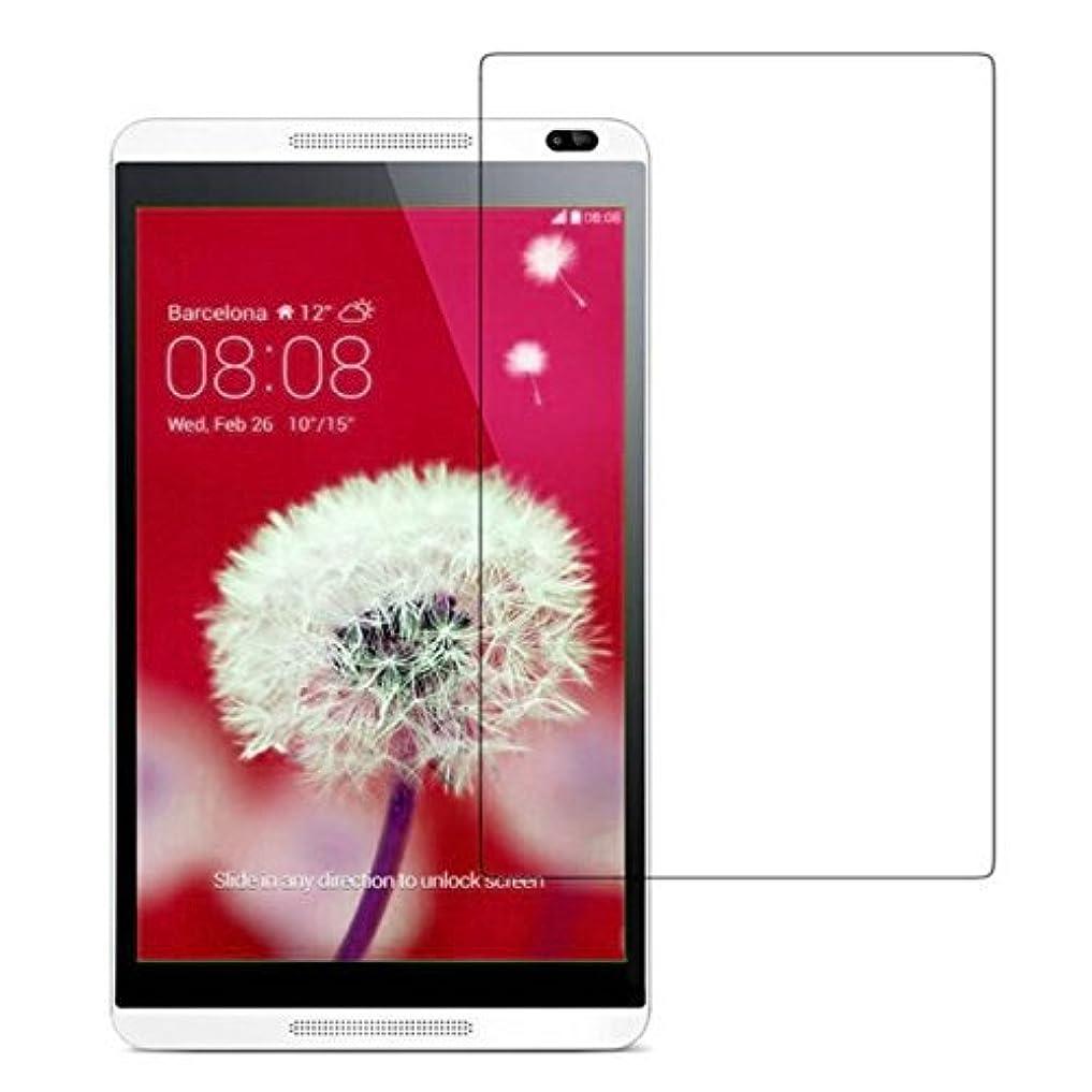 トランスペアレント要求宣言する【3枚パック】【riseオリジナル】Huawei MediaPad M1 8.0 403HW用 液晶保護フィルム 光沢タイプ