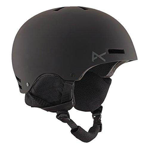 Anon(アノン) ヘルメット スキー スノーボード メンズ RAIDER 2018-19年モデル S~XLサイズ