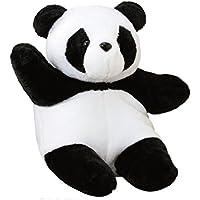 [中国お土産] パンダ人形 (海外 みやげ 中国 土産)