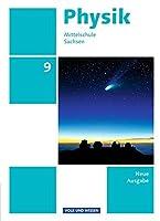 Physik 9. Schuljahr - Mittelschule Sachsen - Schuelerbuch