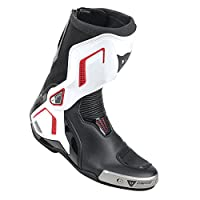 Dainese(ダイネーゼ) TORQUE D1 OUT BOOTS A66 47 ふくらはぎベルクロ調整可能 レーシングタイプ 1795196