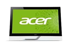 acer T232シリーズ 23型ワイド液晶モニター 非光沢 23型 5ms 1920x1080 250cd m2 入力端子 : ミニD-Sub15ピン・DVI-D ※ HDCP対応・HDMI Ver.1.3 T232HLBMIDZ