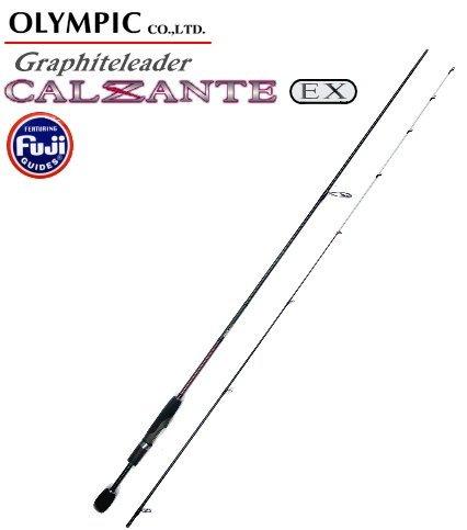 Graphiteleader(グラファイトリーダー) ロッド CALZANTE EX GOCAXS-762UL-T