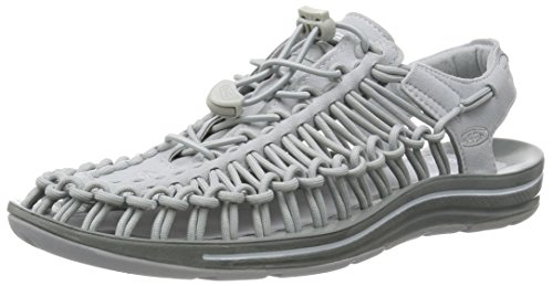 [キーン] KEEN UNEEK 3C UNEEK 3C 1014889 (Glacier Gray/Neutral Gray/27.5)