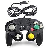 ISMARTMOON Switch 用ゲームキューブコントローラGAME CUBE接続タップ GameCubeコントローラーアダプター PC用ゲームキューブコントローラ接続タップ NGCコントローラー