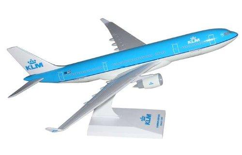 1: 200 スカイマークス KLM エアバス 330-200 New Colors (並行輸入)