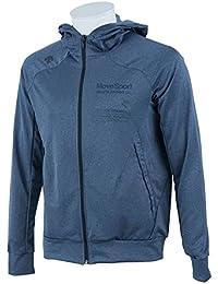 デサント(DESCENTE) トレーニングジャケット MOVE SPORT DAT-1602