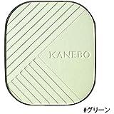 KANEBO カネボウ ラスターカラーファンデーション レフィル グリーン/GN 9g [並行輸入品]
