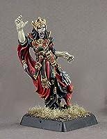Warlord Moandain the Lich RPR 14144