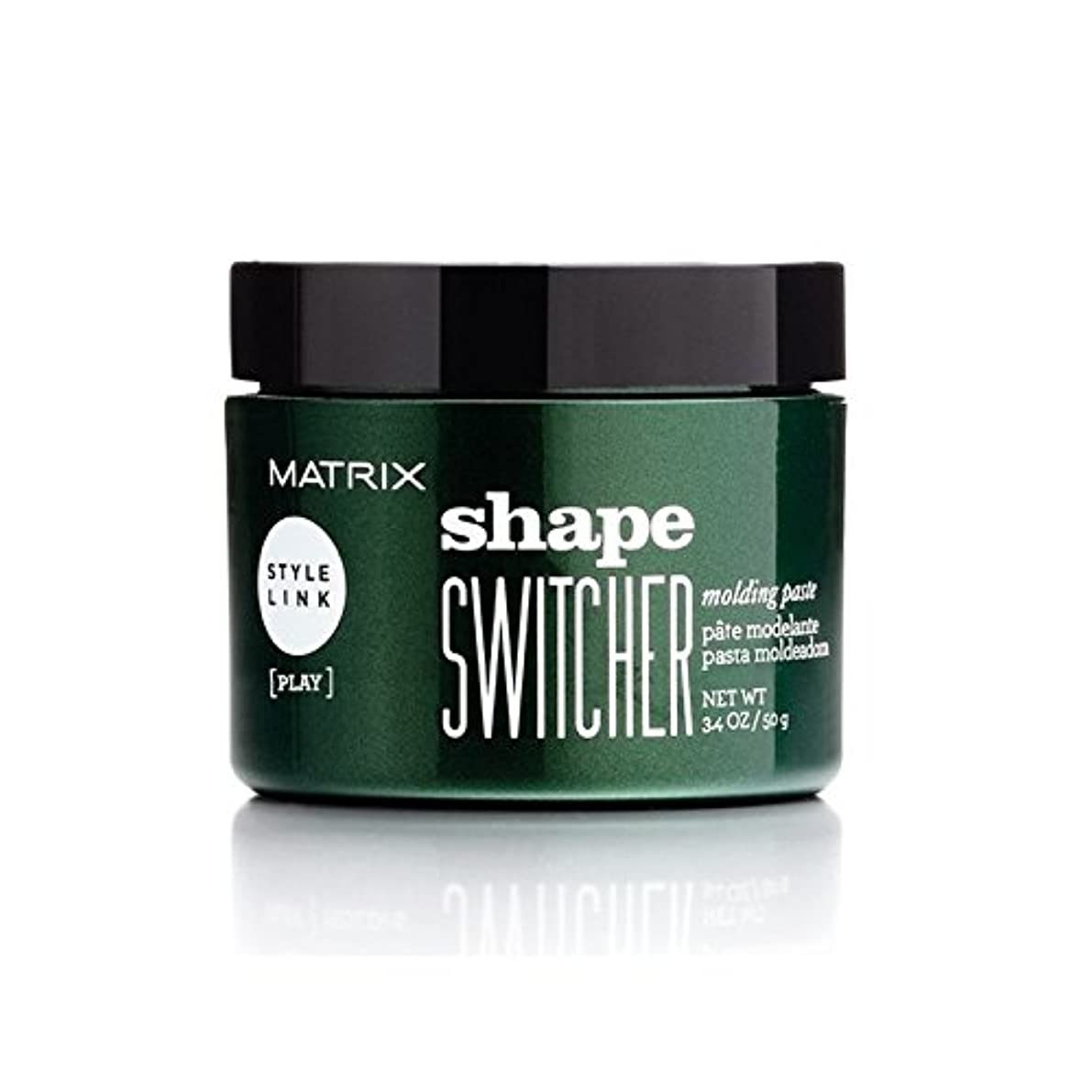 懲戒パール夜間Matrix Biolage Style Link Shape Switcher Molding Paste (Pack of 6) - 行列のバイオレイジスタイルリンク形状スイッチャー成形ペースト x6 [並行輸入品]