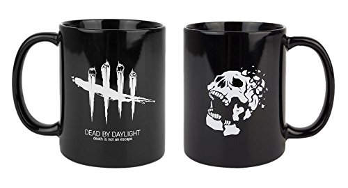 Dead by Daylight - Brutality Mug (輸入版)