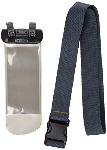 AQUAPAC デジタルカメラケース 158 ラジオ・マイクロフォン ケース 防水 グレー 158