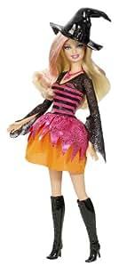バービー Barbie ハロウィンパーティドール20116279