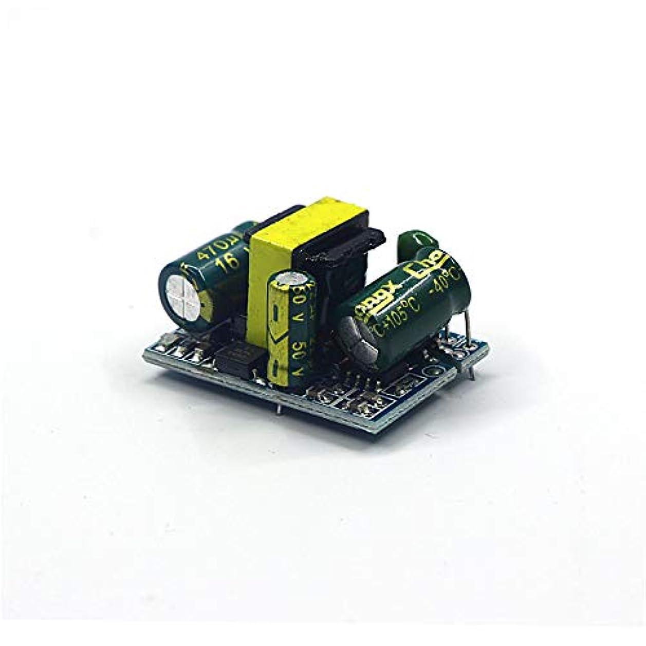 原理早くながらスマートエレクトロニクス12V 450mA 5W AC-DC電源降圧型コンバータ降圧モジュール