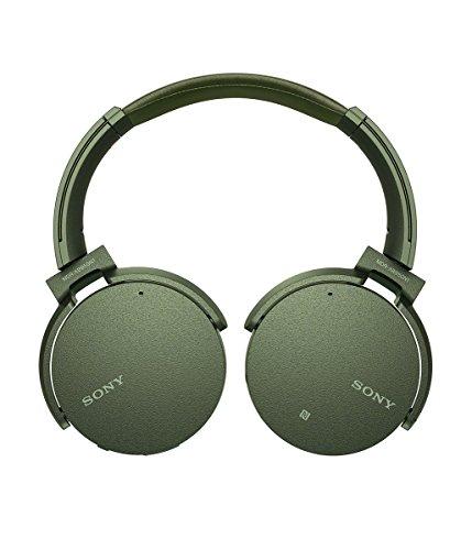 SONY(ソニー)『MDR-XB950N1』