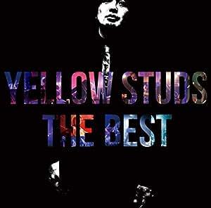 Yellow Studs THE BEST※初回プレス限定盤
