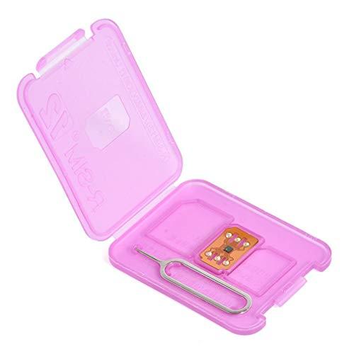 sdxcカード RSIM 12アンロックカードiOS11用プラグアンドプレイSIMカードホルダーゴールド用iPhone X / 8/7/6 / 6S用ユニバーサル4G自動ロック解除カード