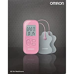 オムロンヘルスケア オムロン 低周波治療器 HV-F021-PK