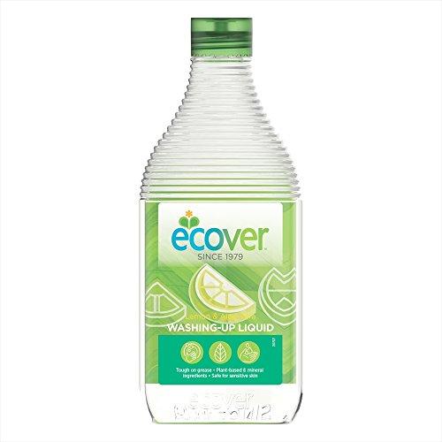 ecover(エコベール)『食器用洗剤』