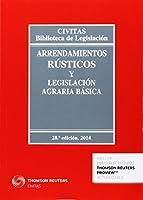 Arrendamientos rústicos y legislación agraria básica (DÚO)
