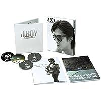 """J.BOY"" 30th Anniversary Edition(完全生産限定盤)(2CD+2DVD)"