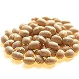 素煎り大豆 無添加 無塩 無植物油 2kg (1kg x 2)