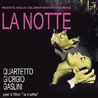 夜 LA NOTTE(ORIGINAL SOUND TRACK)