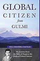 Global Citizen from Gulmi