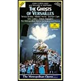The Ghosts of Versailles [VHS] [Import]