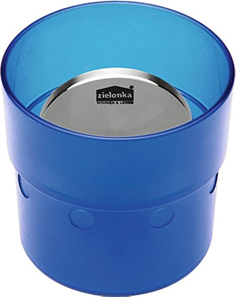 選出するショップ合理化zielonka (ジロンカ) ワールドクリエイト 消臭 スメルキラー 冷蔵庫用 カップ ブルー 62146
