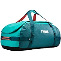 Thule Chasm Sport Duffel, Deep Teal/Bluegrass, 90 L