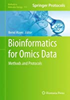 Bioinformatics for Omics Data: Methods and Protocols (Methods in Molecular Biology) by Unknown(2011-03-03)