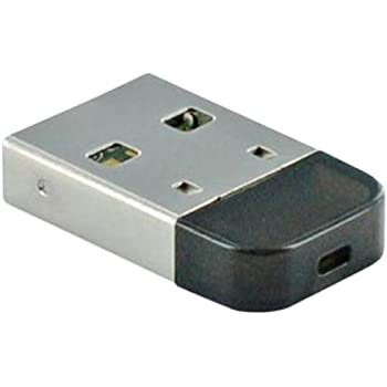 PLANEX Bluetooth Ver2.0+EDR対応 Microサイズ USBアダプタ BT-MicroEDR2