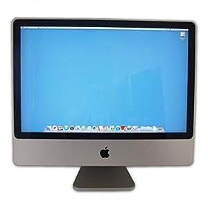 Apple iMac 24インチ/2.8GHz Core 2 Duo/2G/320G/8x SuperDrive DL MB325J/A