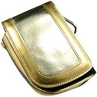 ACID DC TYPE:PUZZLE コラボライン改 ゴールド 取り外し可能 ダーツケース コラボレーション ソフトダーツ