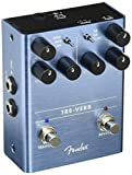 Fender エフェクター Tre-Verb Digital Reverb/Tremolo