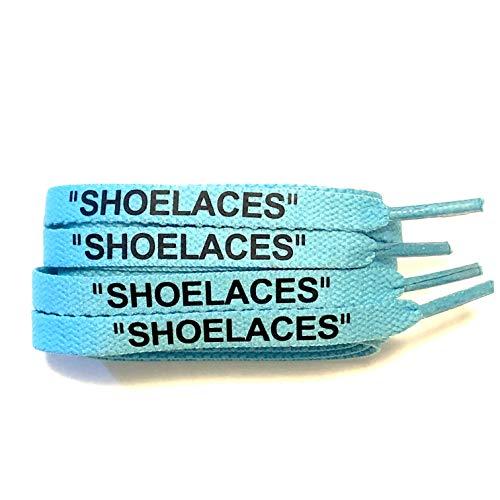 KICKSROCK(キックスロック)『FLAT SHOELACES(フラット シューレース)』